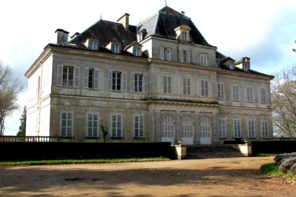 Labastide murat lot le chateau