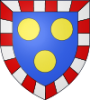 Lavilletertre blason