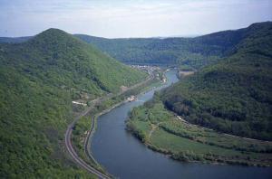Le doubs fleuve