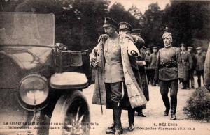 Le komprinz 1919