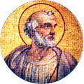 Leon ier ou saint leon pape