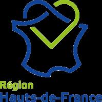 Logo hauts de france 2016