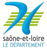 Logo saone et loire