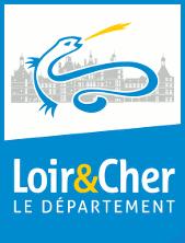 Loir et cher 41 logo 2015