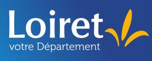 Loiret 45 logo 2014