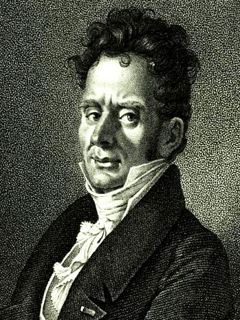 Louis antoine francois de marchangy 1782 1826