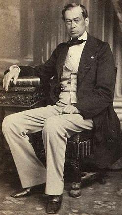 Louis antoine robin de barbentane 1812 1869