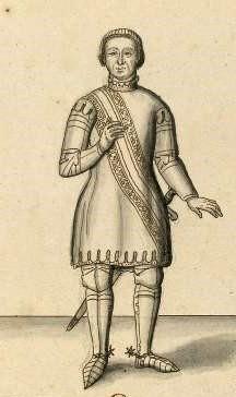 Louis de sancerre 1342 1402