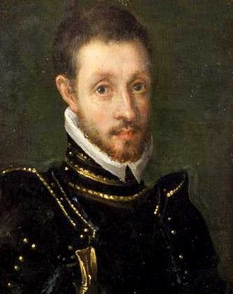 Louis iv de gonzague 1539 1595