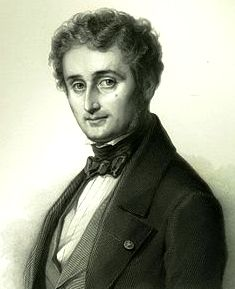 Louis marie michon 1802 1866
