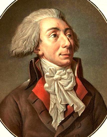 Louis michel lepeletier de saint fargeau 1760 1793