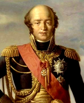 Louis nicolas davout 1770 1823