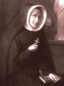 Madeleine sophie barat 1779 1865