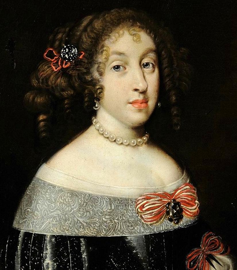 Marguerite louise d orleans 1645 1721