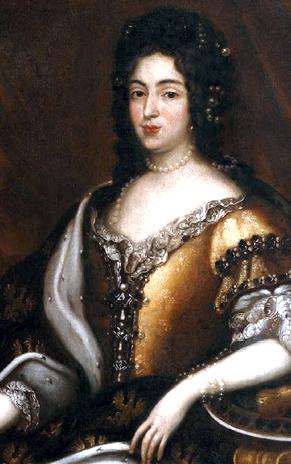 Marie casimire de la grange d arquien 1641 1716