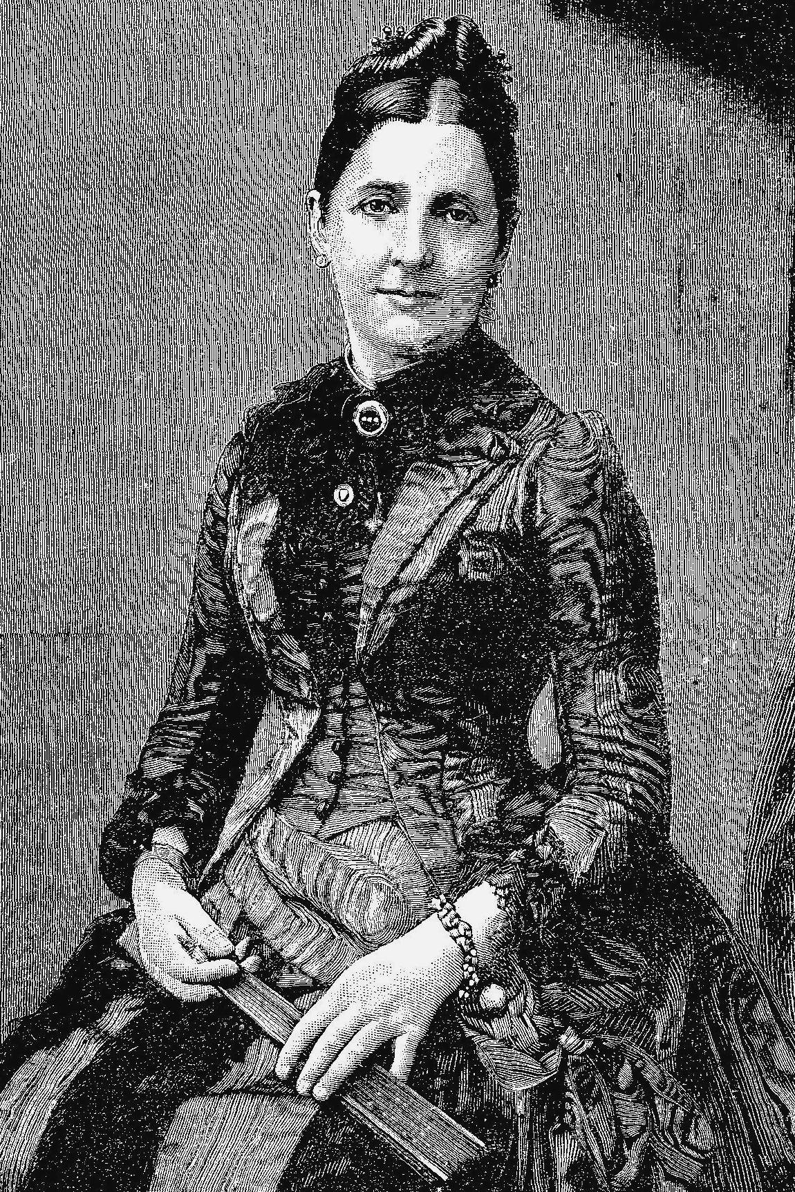 Marie pauline dupont white carnot