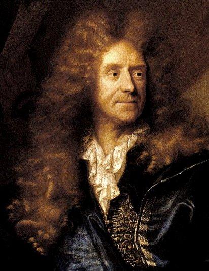 Maximilien louis titon 1632 1711