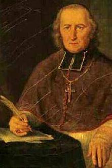 Mgr martinet archeveque de chambery