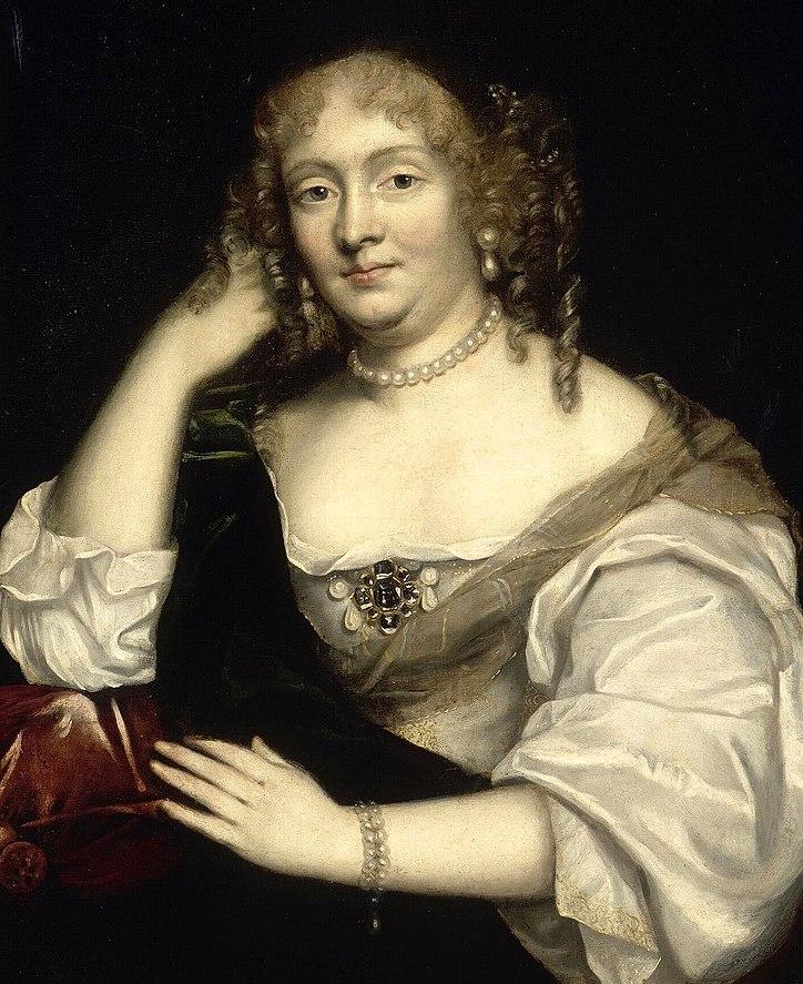 Mme de sevigne 1626 1696