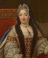 Mme de ventadour 1654 1744