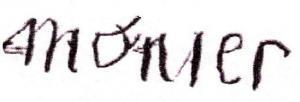 Monnier jean pierre 1810