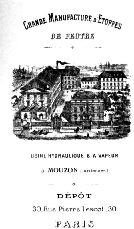 Mouzon 08 affiche sommer