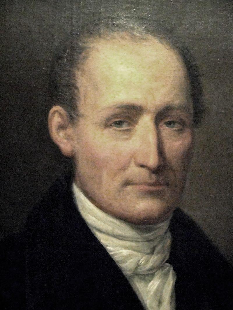 Nicephore niepce 1765 1833