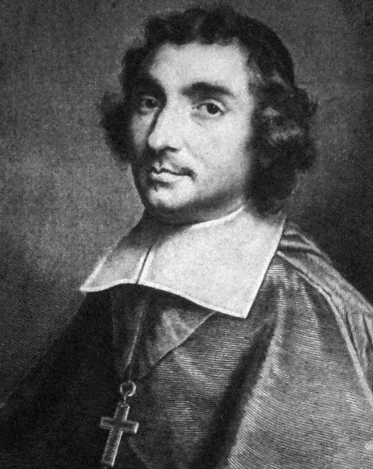 Nicolas colbert 1628 1676