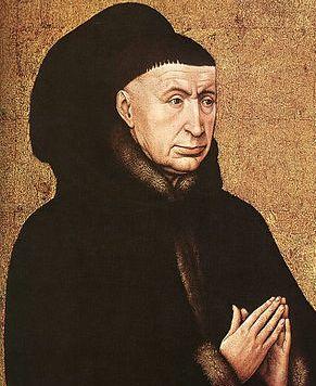 Nicolas rollin 1376 1462