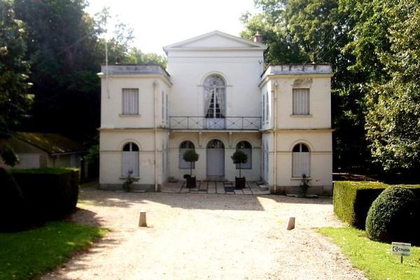 Orsay essonne le temple de la gloire
