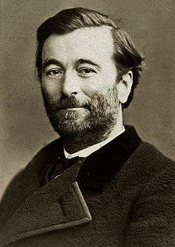 Paul bert 1833 1886