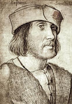 Philibert ii de la platiere 1466 1499