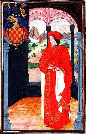 Philippe de ternant 1400 1456