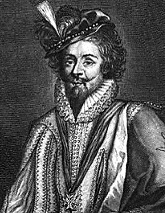 Philippe emmanuel de gondi 1580 1662