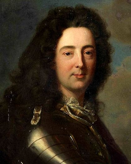 Philippe ii d orleans 1674 1723