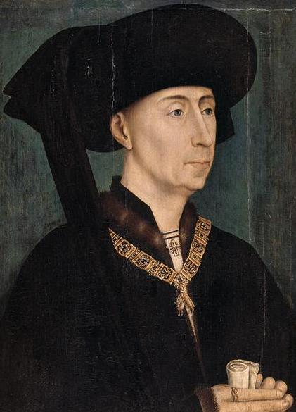 Philippe iii le bon 1397 1467