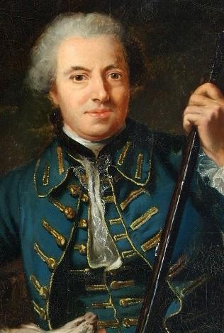 Pierre babaud de la chaussade 1706 1792