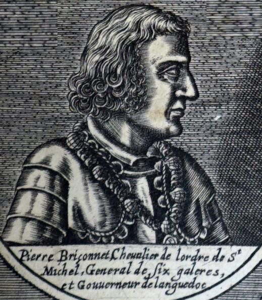 Pierre briconnet