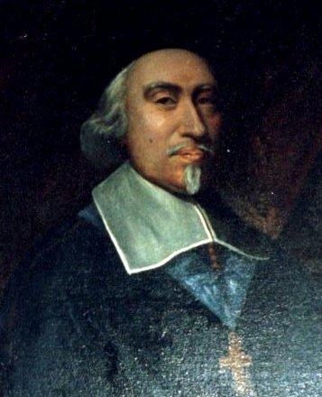 Pierre de broc 1601 1671