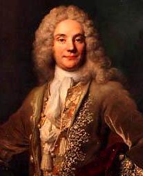 Pierre joseph titon 1686 1758