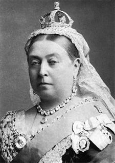 Reine victoria 1819 1901
