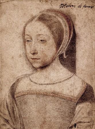 Renee de france 1510 1574