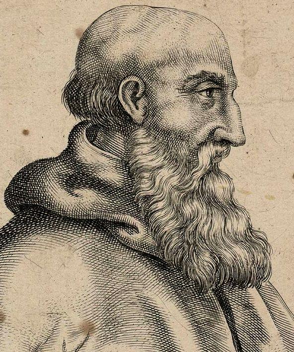 Robert ii de lenoncourt 1510 1561