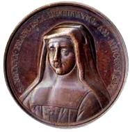 Sainte jeanne de chantal 1572 1641