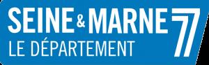 Seine et marne 77 logo 2012