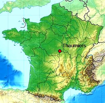 Thaumiers 18 geo