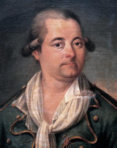 Theodore augustin de la riviere