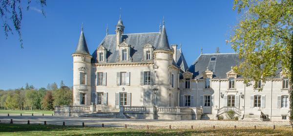 Thillombois meuse le chateau