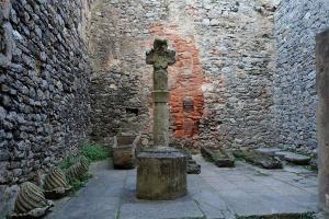 Tombes de merovingiens
