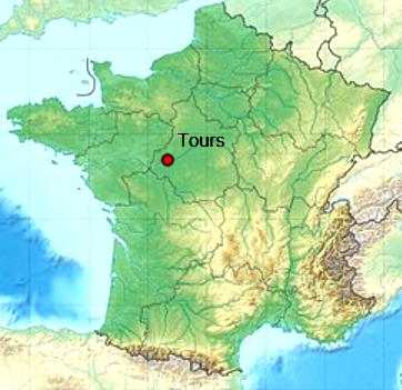 Tours 37 aageo